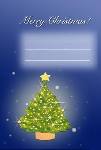 クリスマスツリー(JPEG)